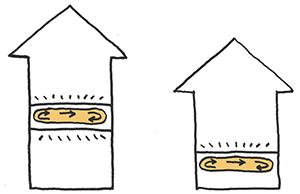 「水蓄熱アクアレイヤー」の使い方&設置方法