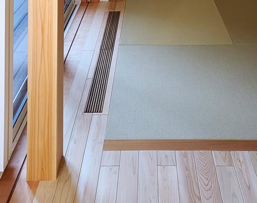 ichikawa_slit of floor